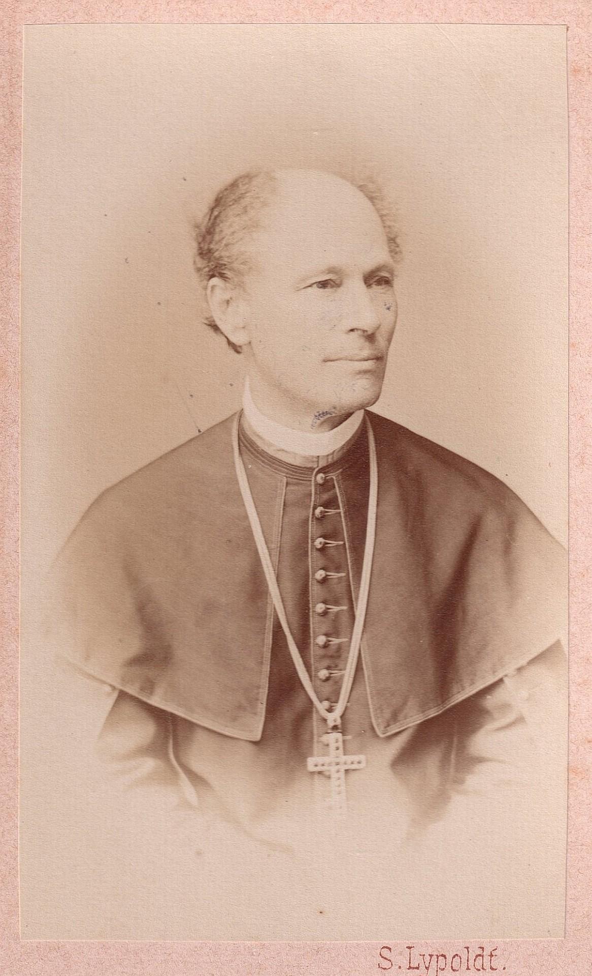 biskup Strossmayer