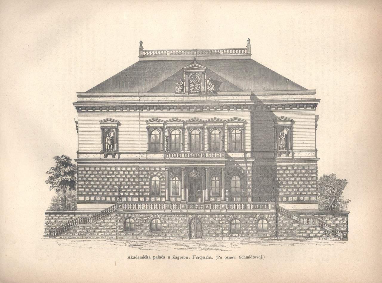 Akademijina palača