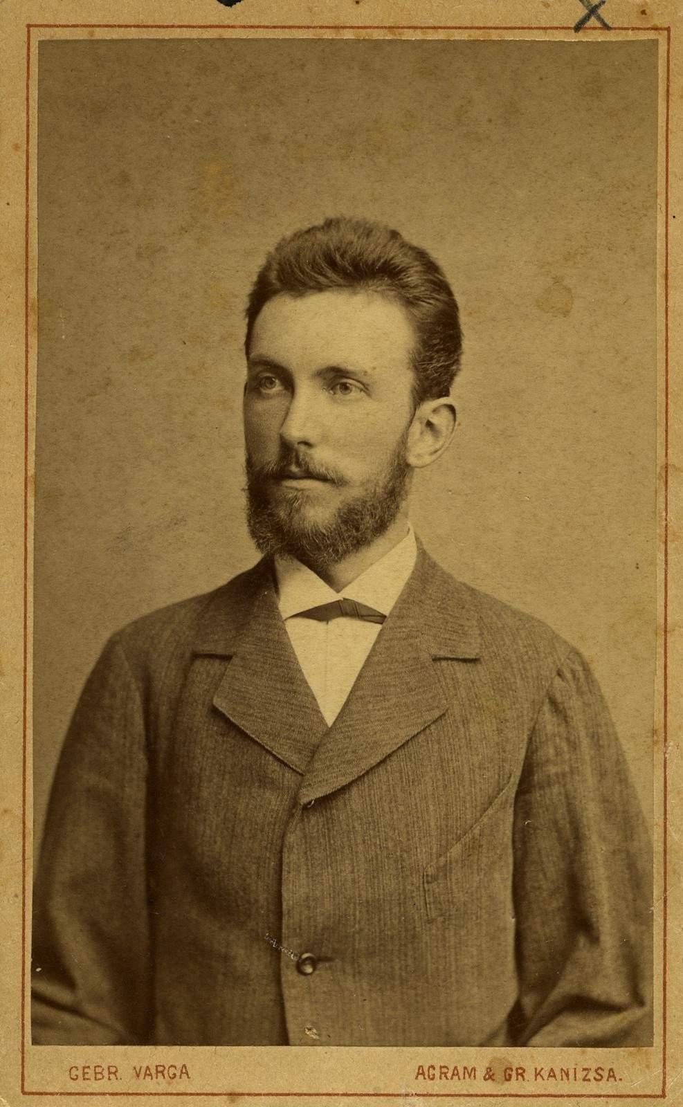 Rikard Jorgovanić